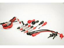 U1168A Standard Test Lead Kit Options and Accessories  Keysight Technologies