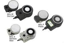 MGL Non Contact RFID Locking Switches Idem Safety
