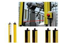 Safety Light Curtains and Safety Sensors Idem Safety
