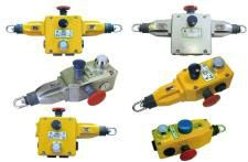 Guardian Line Series Grab Wire Safety Rope Switches Idem Safety