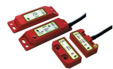 RFID Coded Non Contact Safety Switches Idem Safety