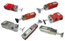 Solenoid Locking Tongue Safety Switches