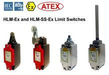 EXPLOSION PROOF SAFETY Limit Switches Idem Safety