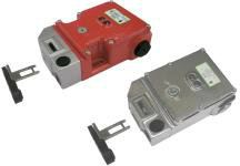 RFID Solenoid Locking Guard Switches Idem Safety