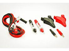 U1161A Extended Test Lead Kit Options and Accessories  Keysight Technologies
