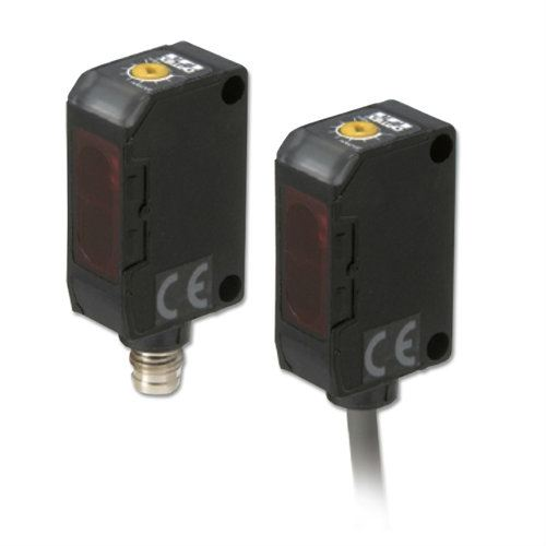 LEGACY: S2 Series Photo-Electric Sensors DC Photoelectric Sensors Optex-Fa
