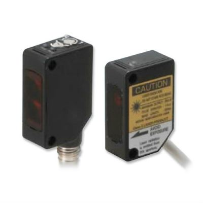 Z Series General Purpose Photoelectric and BGS Sensors