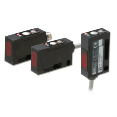 LEGACY: J3 Series Photo-Electric Sensors DC