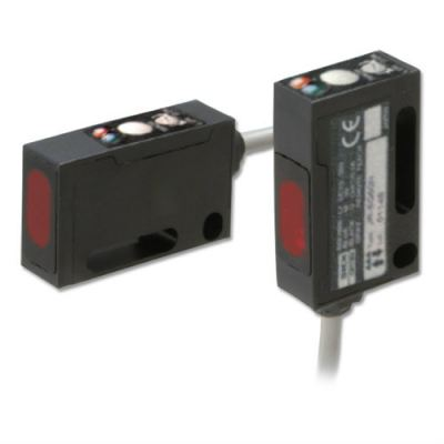 LEGACY: J2 Series Photo-Electric Sensors DC