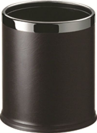 EH Powder Coating Round Waste Room Bin (Double Layers) 097