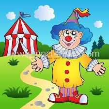 Clown Performance for Children Party