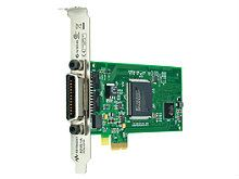 82351A PCIe-GPIB Interface Card  GPIB Products and Cables   Keysight Technologies