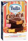 Bulla Crunch Variety Pack Bulla Premium Ice Cream