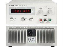 E3615A 60W Power Supply, 20V, 3A  DC Power Supply   Keysight Technologies