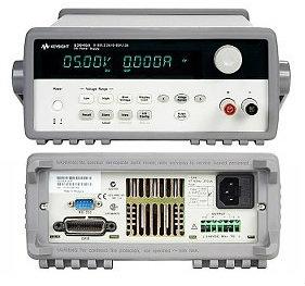 E3641A 30W Power Supply, 35V, 0.8A or 60V, 0.5A  DC Power Supply   Keysight Technologies
