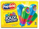 Popsicle Jolly Rancher  Popsicle Premium Ice Cream