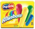 Popsicle Rainbow Popsicle Premium Ice Cream