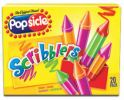 Popsicle Scribblers Popsicle Premium Ice Cream