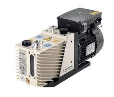 DS 302 285 liters/min. Rotary Vane Pump Agilent (Varian)