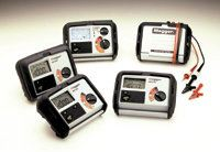 Megger MIT310 1kV Digital Insulation Tester