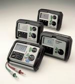 Megger LTW325 2 wire non-tripping loop testers