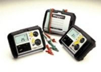 Megger RCDT320 RCD testers for electricians