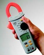 Megger DCM340 Clampmeter Digital Clampmeter  Megger