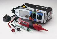 Megger MFT1502/2 Multifunction Testers
