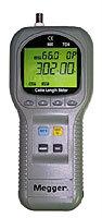 Megger TDR900 Hand-held Time Domain Reflectometer/Cable Length Meter  Time Domain Reflectometer (TDR)  Megger