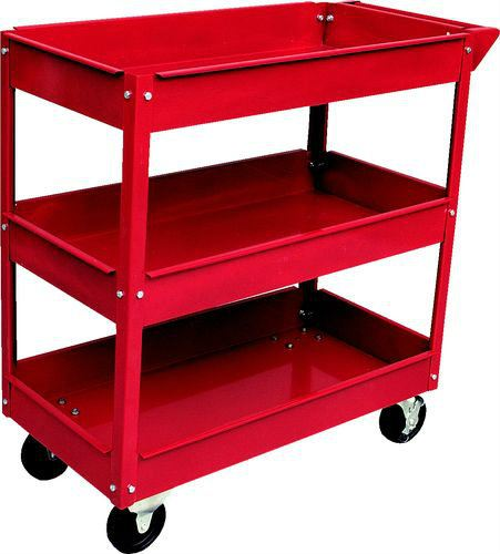3 TRAY TOOL TROLLEY Cromwell Tools
