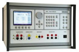 M133i Low-cost Power & Energy Calibrator Power and energy calibrators  Meatest