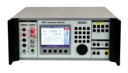 M550 Impedance Calibrator