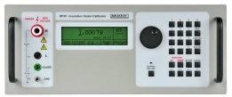 M191 High resistance decade - Insulation tester calibrator