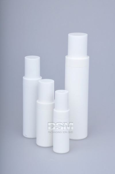 E 012 - 30ml,50ml,100ml (Airless Pump)