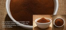 Spray Dried Instant Coffee Powder Spray Dried Instant Coffee Powder