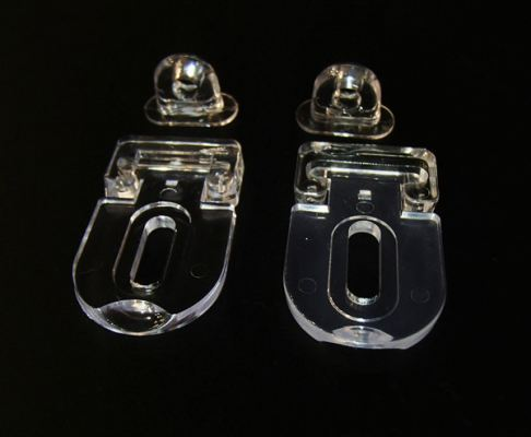 Acrylic Latches