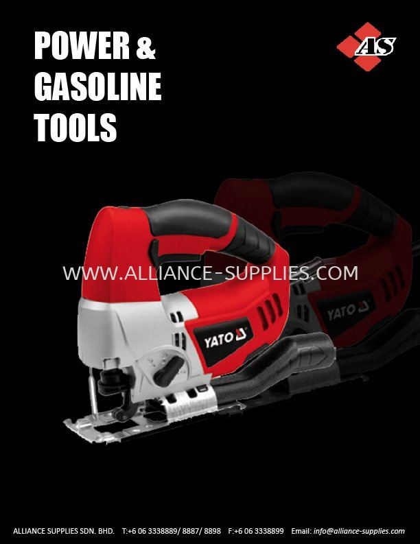 7.21 YATO Power & Gasoline Tools 7.21 YATO Tool Box & Cabinets 07.YATO