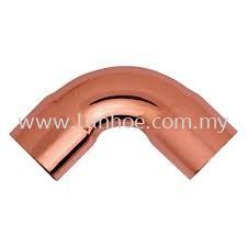 Copper Elbow 90¡ã (Medium Bend)