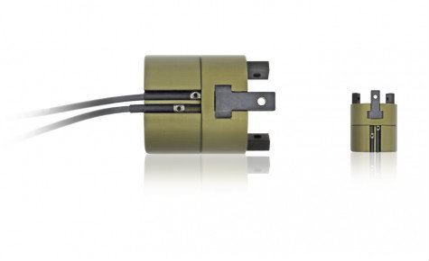 Sensors for Gripper Systems Sensors Di- Soric