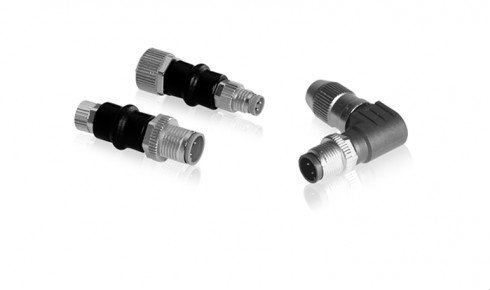 Connector Adapter Plugs Accessories Di- Soric