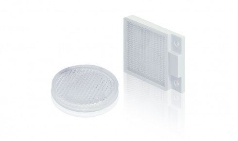 Reflectors Accessories Di- Soric