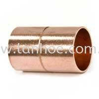 Copper Socket / Copper Coupling