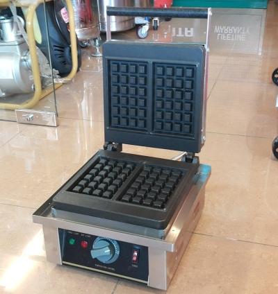 HF-01S Square Waffle Maker Machine ID777977