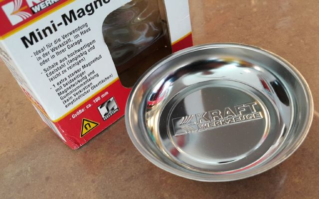 MAGNETIC TRAY ID995529
