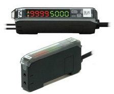 High Speed Digital Fiber Sensor-D3RF Series