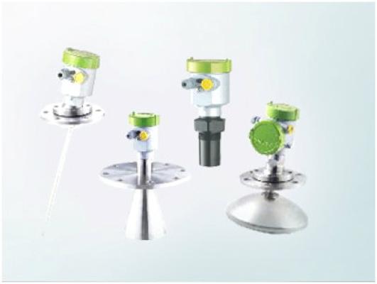 Level Sensor - (Ultrasonic Measurement / Radar Measurement)