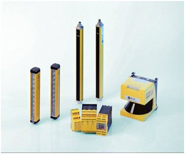 Safety Products - (Safety Relay / Safety Light Curtain) ELCO Industrial Automation
