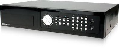 AVTECH 16 Channel HDTVI DVR - DG1016