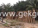"""RAW 013-RAW 019 1"""" - 3.5"""" BAMBOO STICK  Rattan / Bamboo Raw Material"""