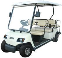 CM4+2A Electric Golf Car